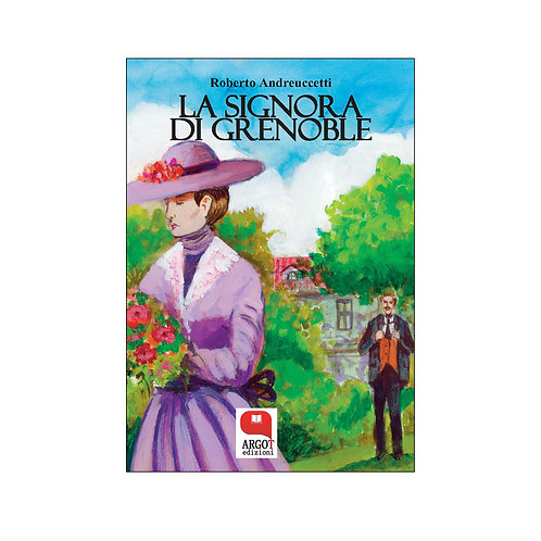 (ebook) La signora di Grenoble