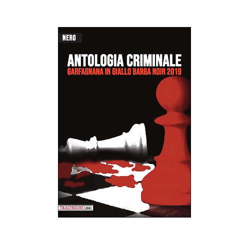 Antologia criminale. Garfagnana in giallo Barga noir 2019