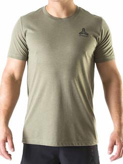 T-shirt Bi-blend Homme