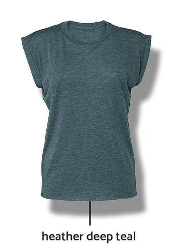 TSHIRT-BIBLEND-FEMME-HEATHER-DEEP-TEAL.j