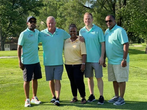 ⛳ Golf Outing Registration Is Open: Join Us Monday, August 21, 2021!