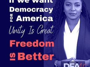 Democracy For America To Launch 501(C)4 Focused On Voting Rights And Structural-Democracy Reforms