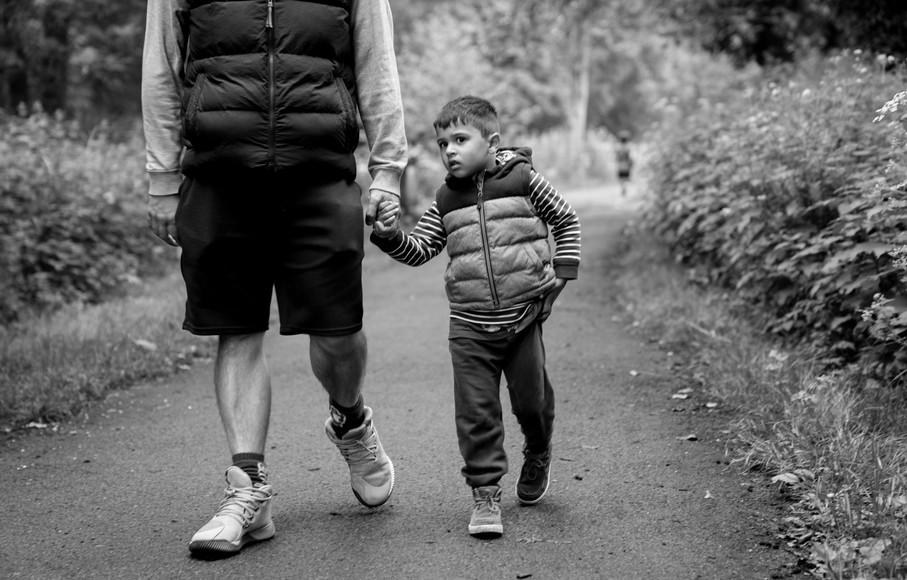Outdoor Family Walking.jpg