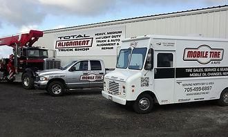 Total Alignment Truck & Auto shop