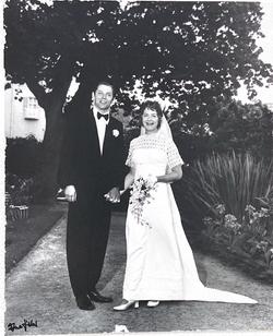 Wedding Day 16 December 1971