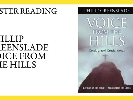 VOICES FROM THE HILLS (BOOK REVIEW FROM JEM HOWE)