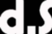 d.S Trans Logo - White text.png