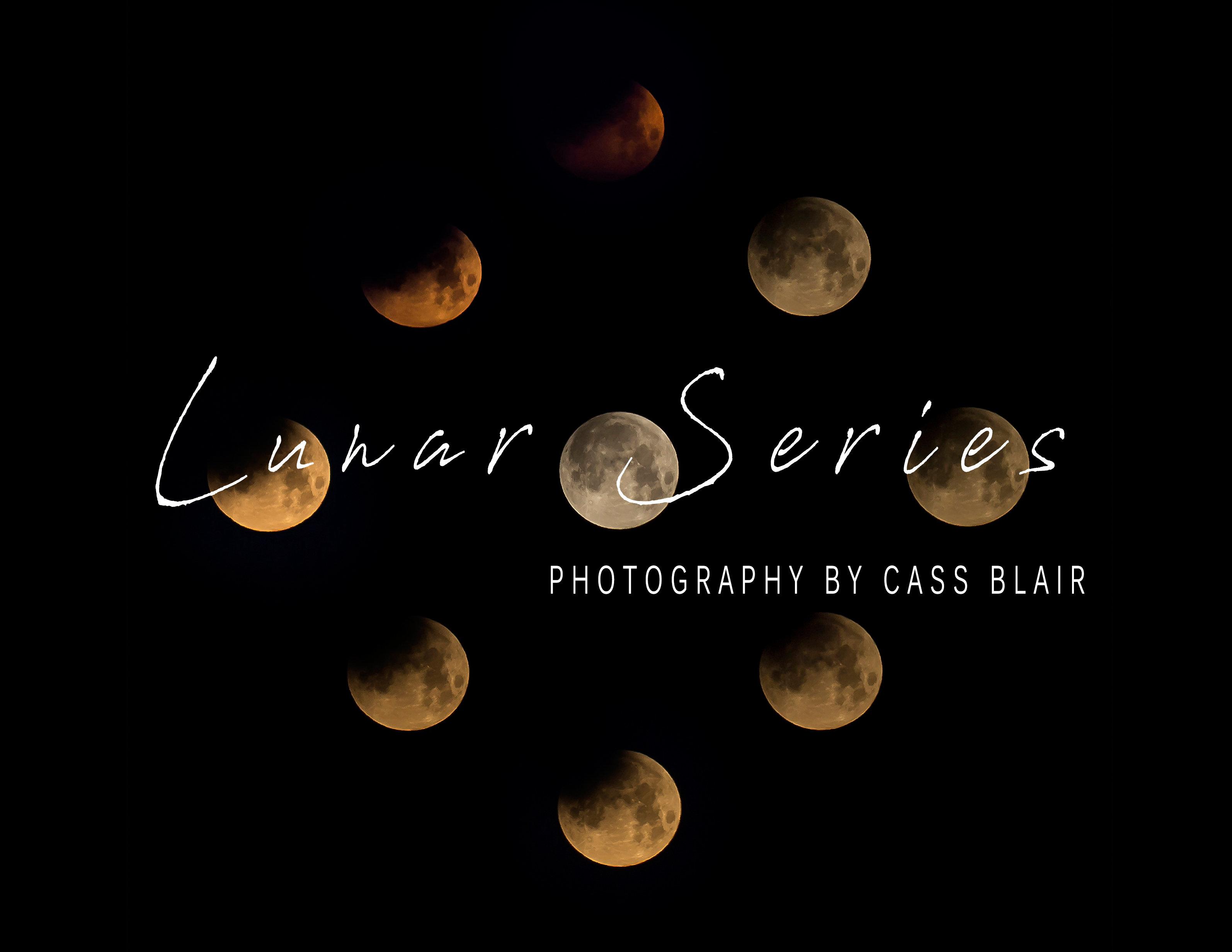 2020 Lunar Series Calendar