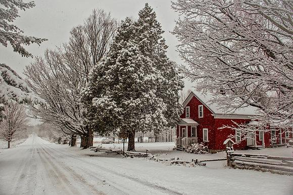 Almanzo Wilder Farm | Burke NY