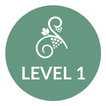 Level 1 Course:     Part A or B