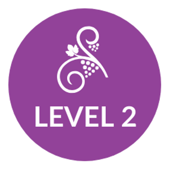 Level 2 Course:     Part A or B