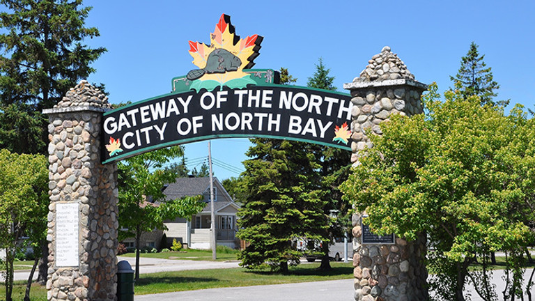 North Bay: Level 1, Part A