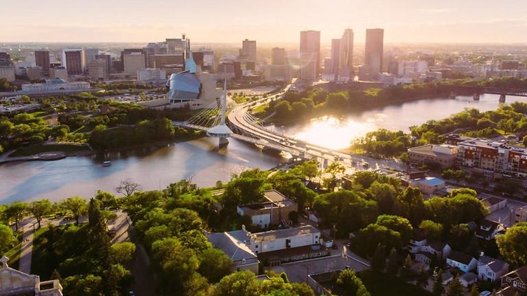 Winnipeg: Level 1, Part B