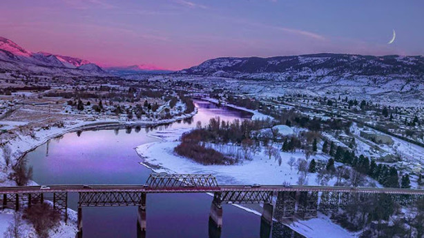 Kamloops: Level 1, Part A
