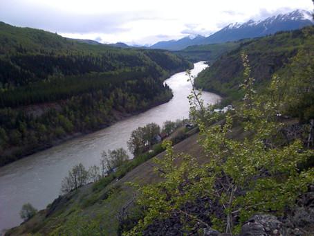 Telegraph Creek Project
