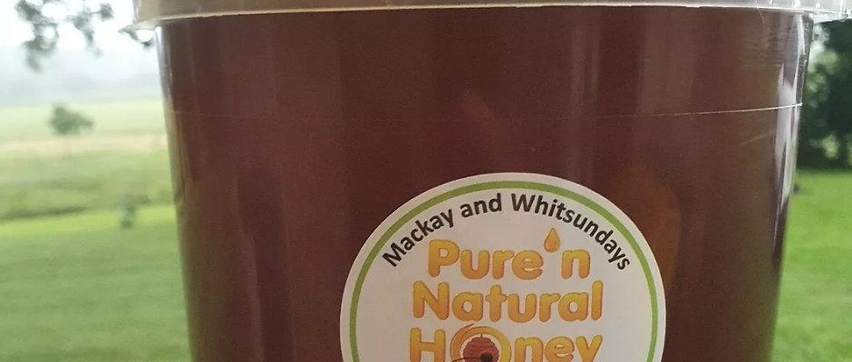 3 KG Bucket of Honey