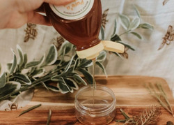 Raw Australian Honey