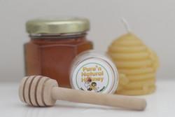 Mackay honey