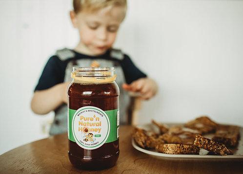 1 KG Honey