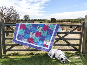 Snoopy Quilt Pattern