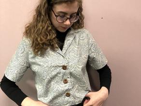 William Morris Shirt