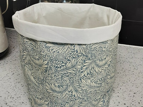 Fabric Storage Baskets