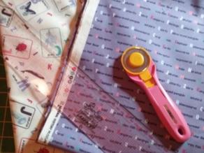 Messenger Bag and Pencil Case