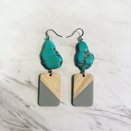 Cenna Earrings