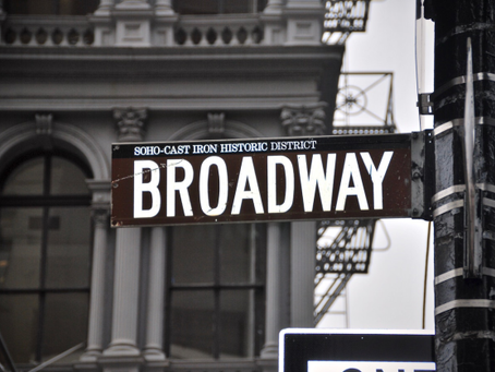 These Child Actors Made It To Broadway!