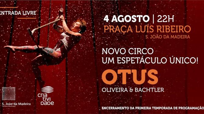 Come and see OTUS   @ Sao Joao da Madeira 04   08