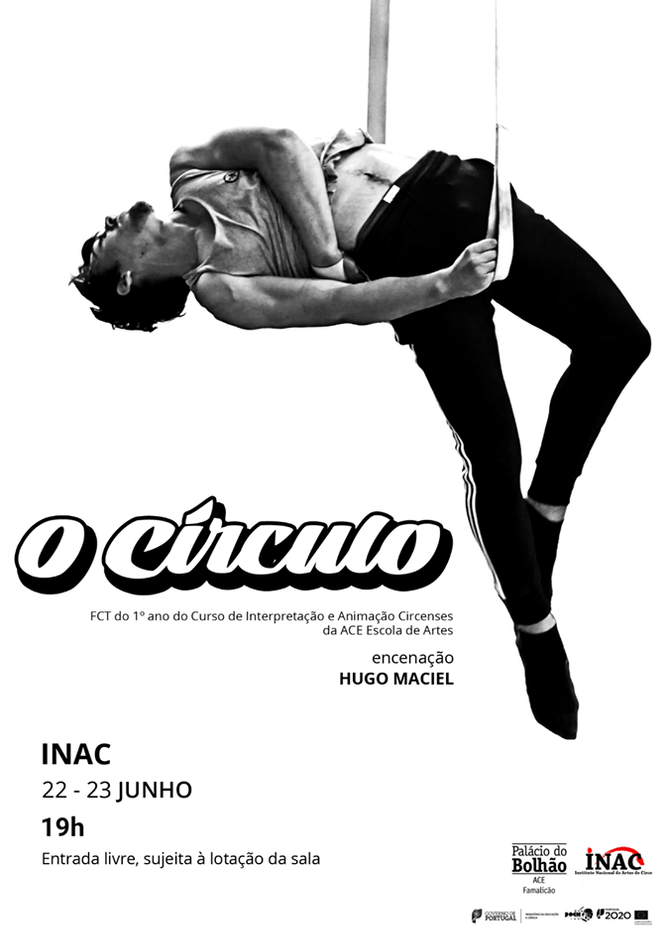 O Circulo directed by Hugo Oliveira for ACE Escola De Artes