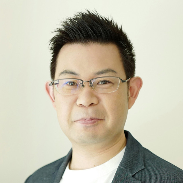 中島 徹 / Tetsu Nakajima
