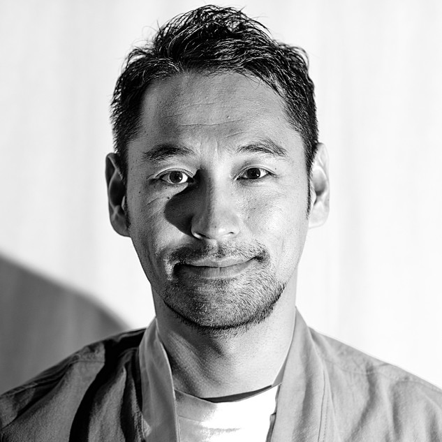小川 博之 / Hiroaki Ogawa