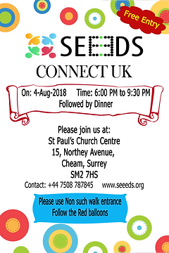 SEEEDS Connect UK