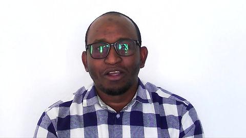 Amadou Sakhir - DG de SENTRAK