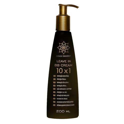 LEAVE-IN 200ML