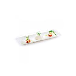 Assiette Komodo 270x90mm