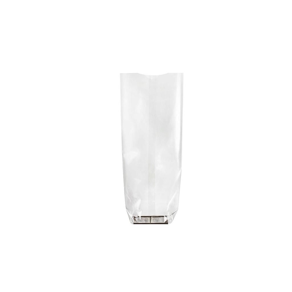 Sac cello transparent 10x18cm