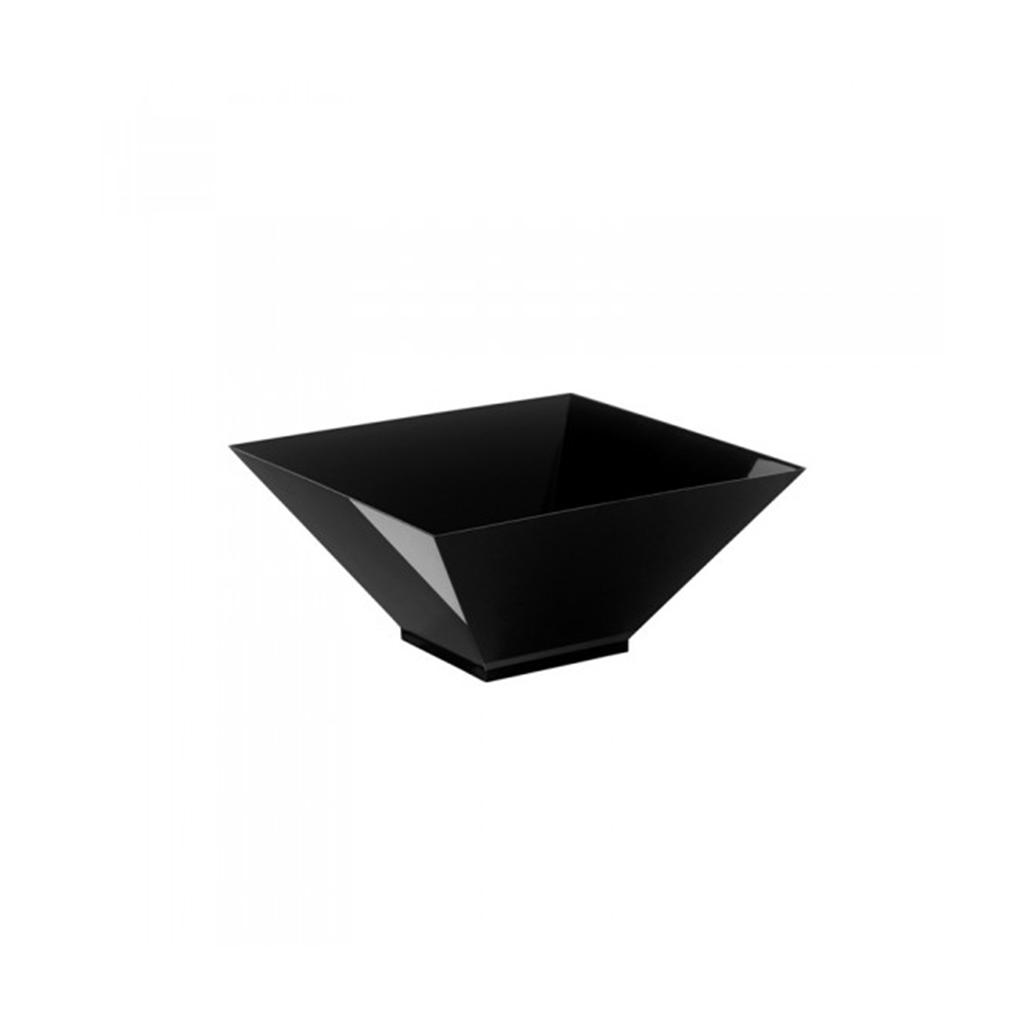 Bowl Cubik Noir 55cl