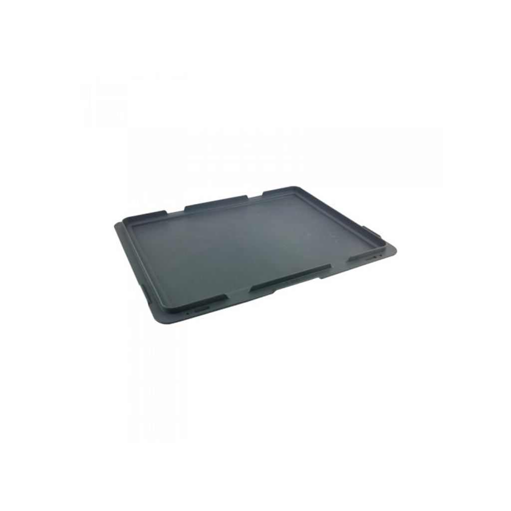 Cov. pour box EURONORM 400x300mm