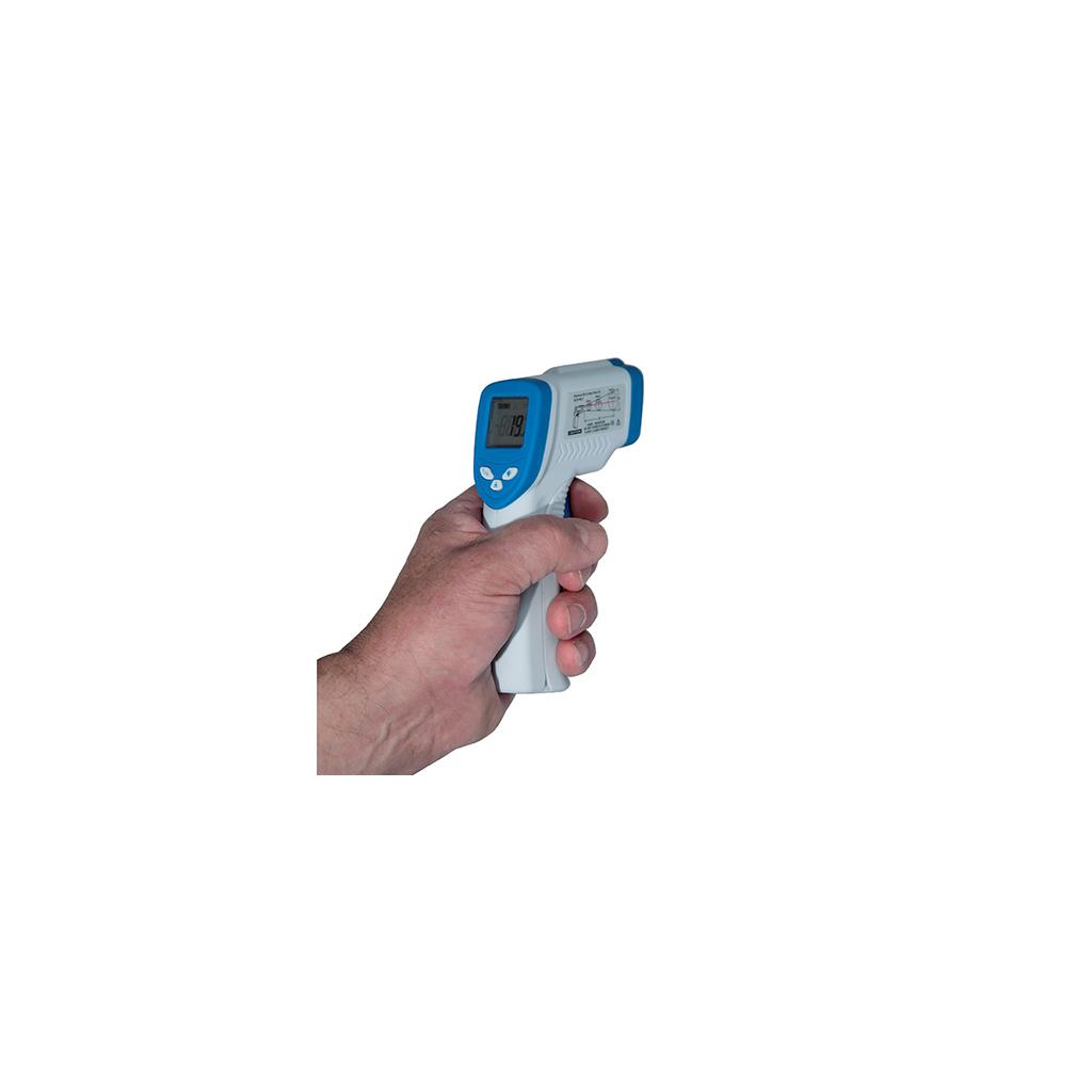 Thermomètre sans contact 1 point