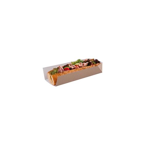 Hot Dog sleeve Large ( U.V. 500pcs )