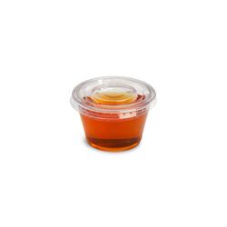 Couvercle pour pot à sauce 125cl