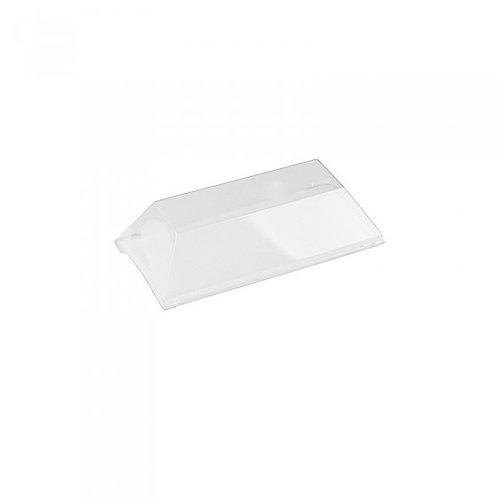 Couvercles pour assiettes Cubik naturel 65x130 (U.V. 200pcs)