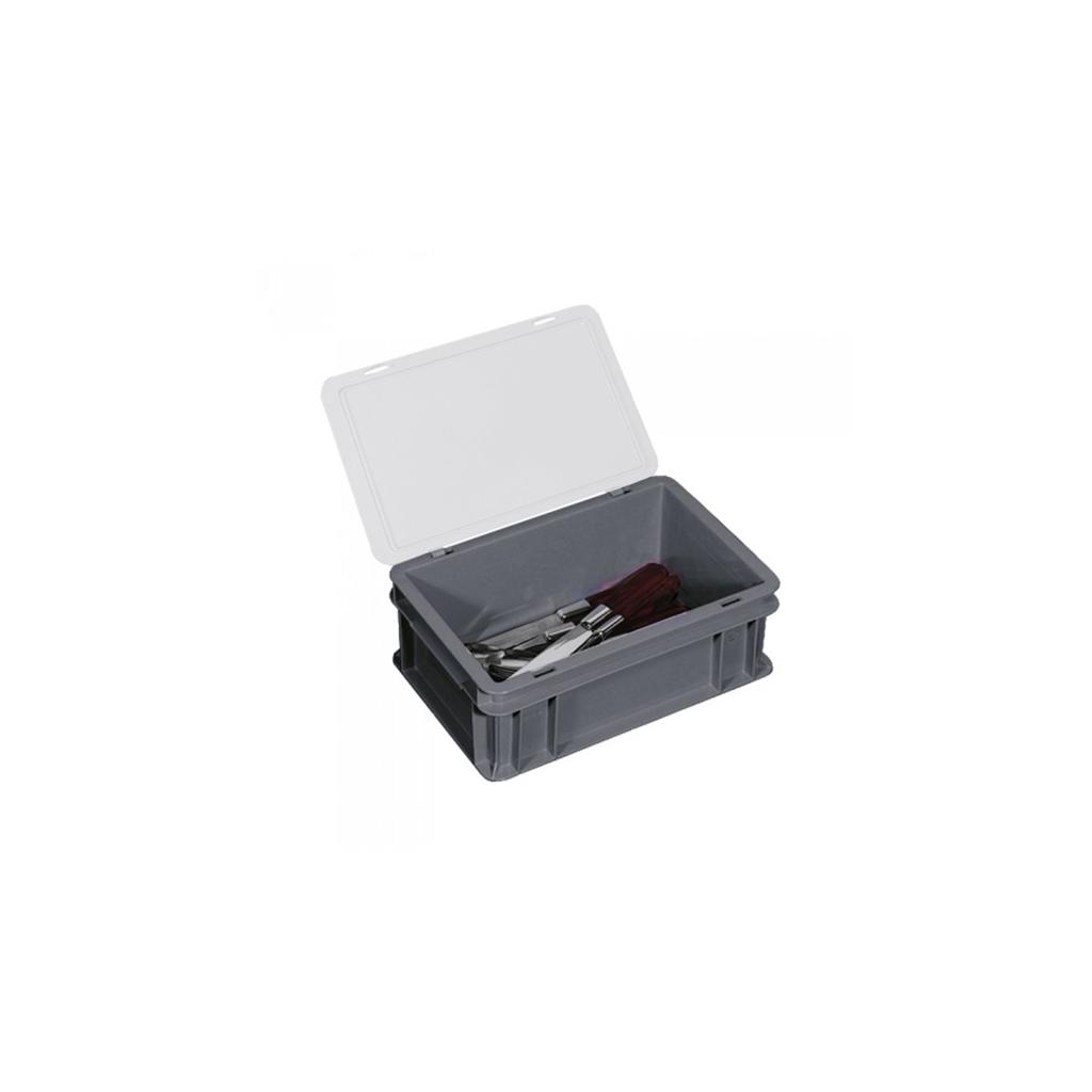 Box EURONORM pour couverts