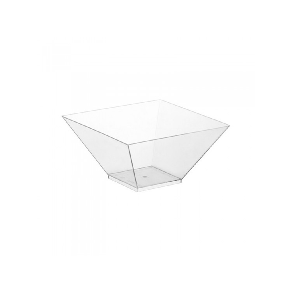 Bowl Cubik Crystal 55cl