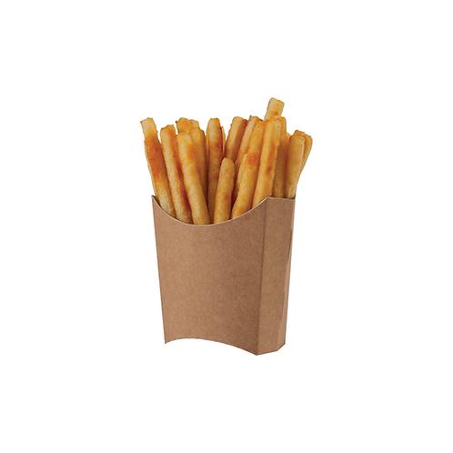 Pochettes frites kraft ( U.V. 1000 )