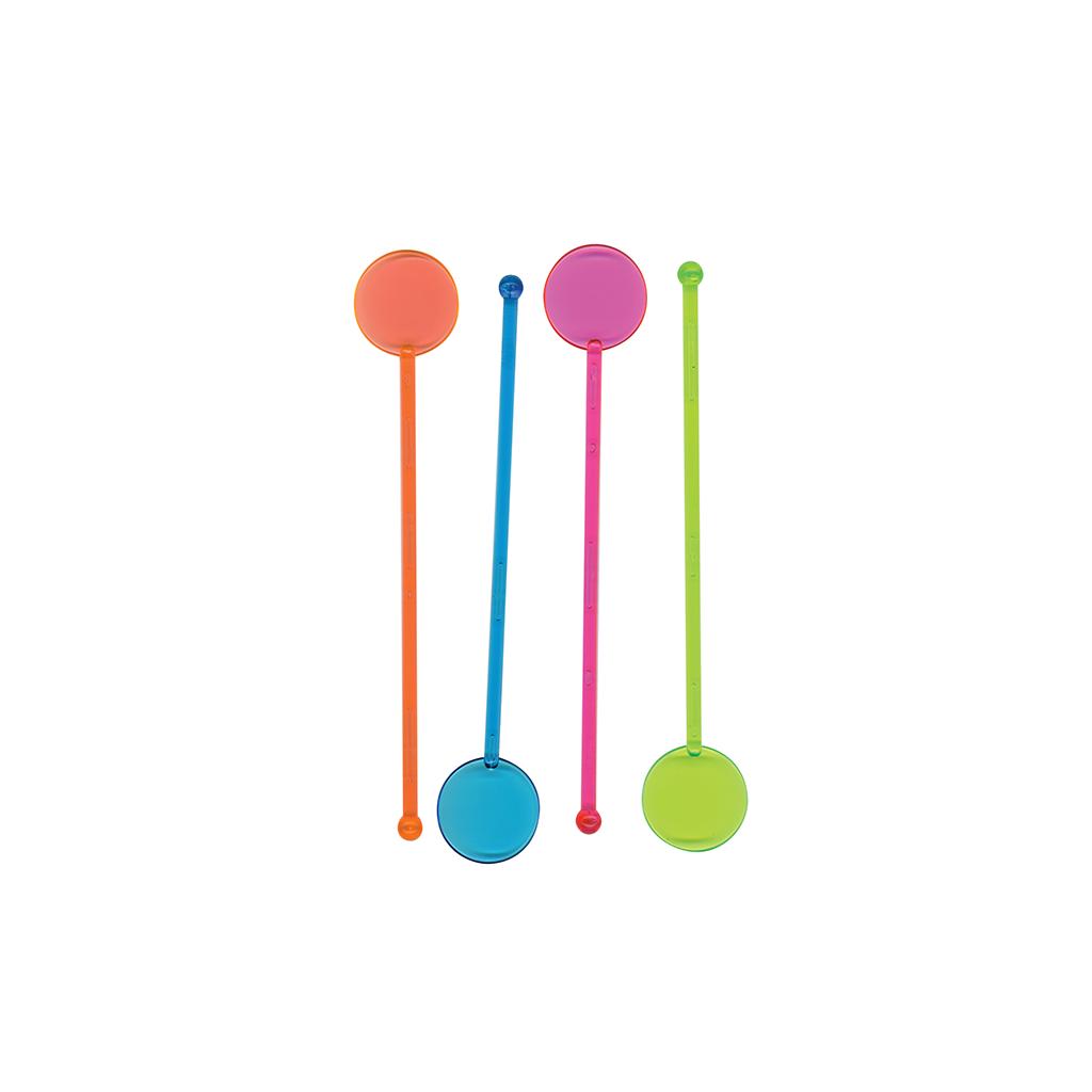 Agitateur Discus multi-color