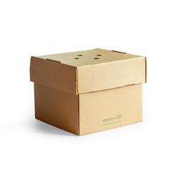Premium Burger Box Small