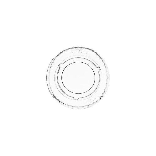 Couvercles pour pot à sauce PLA 0.5oz et 1oz ( U.V. 5000pcs )